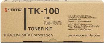 kyocera tk-100 toner originale 6.000p