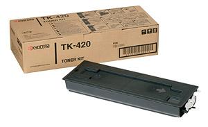 kyocera tk-420 toner originale