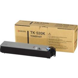 kyocera tk-520k toner nero 6.000p