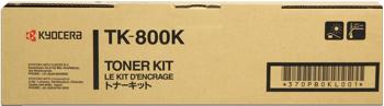 kyocera tk-800k toner nero