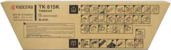 kyocera tk-815k toner nero 20.000p