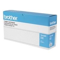 Brother tn-02c toner cyano