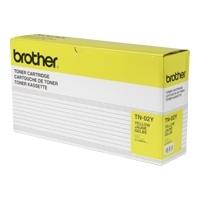 Brother tn-02y toner giallo