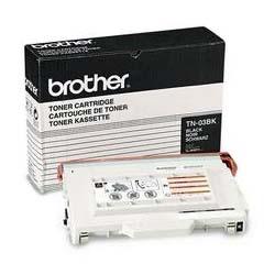 Brother tn-03bk toner nero originale 7.200p