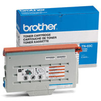 Brother tn-03c toner cyano originale 7.200p