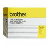 Brother tn-03y toner giallo originale 7.200p