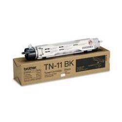 Brother tn-11bk toner nero 8.500p