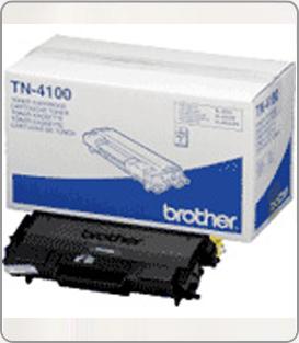 Brother tn-4100 toner originale