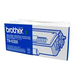 Brother tn-6300 toner originale nero , durata indicata 3.000 pagine
