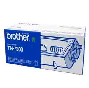 Brother tn-7300 toner originale 3.300p