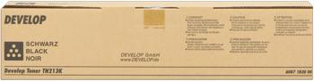 Develop A0D71D2 Toner Originale Nero  24.500p