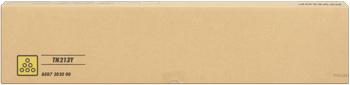 Develop A0D72D2  Toner Originale giallo 19.000p