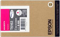 Epson T616300  Cartuccia magenta, durata 3.500 pagine