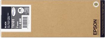 Epson T618100 Cartuccia nero, durata 8.000 pagine