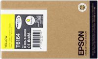 Epson T616400 Cartuccia giallo, durata 3.500 pagine