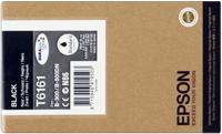 Epson T616100 Cartuccia nero, durata 3.000 pagine