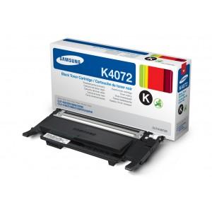 Samsung CLT-K4072S Toner nero, durata 1.500 pagine