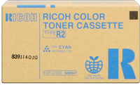Infotec 888359 toner cyano, durata 10.000 pagine