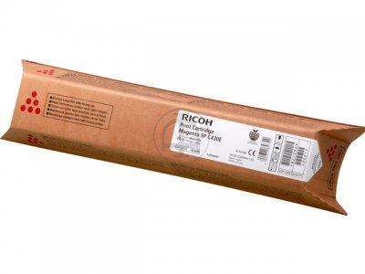 Ricoh 821076 Toner magenta alta durata indicata 15.000 pagine