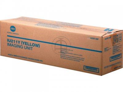 konica Minolta A0DE06F  Imaging Unit giallo, durata 55.000 pagine