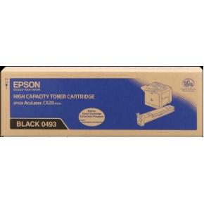 Epson C13S050493 toner nero 8.000p