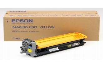 Epson C13S051191  Tamburo giallo 30.000p