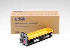 Epson C13S051192 Tamburo magenta 30.000p