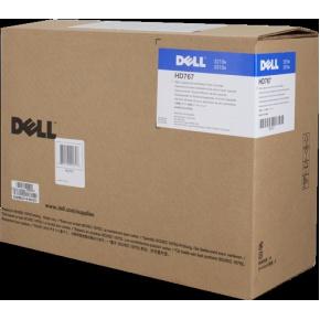 Dell 595-10011  toner originale nero, durata indicata 21.000 pagine