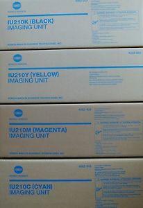 konica Minolta 4062-203 Imaging Unit Originale Nero, durata 70.000 pagine