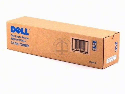 Dell 593-10064  toner cyano 2.000 pagine