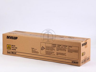 Develop A0TM2D0 Toner Originale Giallo 30.000p