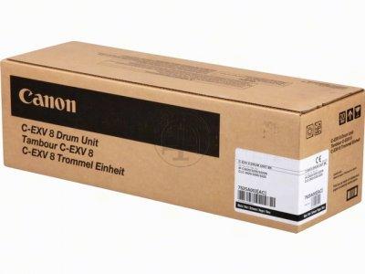 Canon 7625A002 Tamburo di stampa nero, durata 40.000p