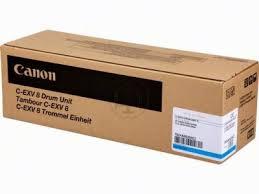 Canon 7624A002  Tamburo di stampa cyano, durata 40.000p