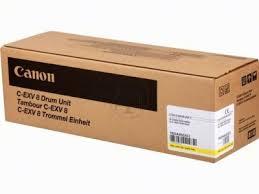 Canon 7622A002  Tamburo di stampa giallo, durata 40.000 pagine