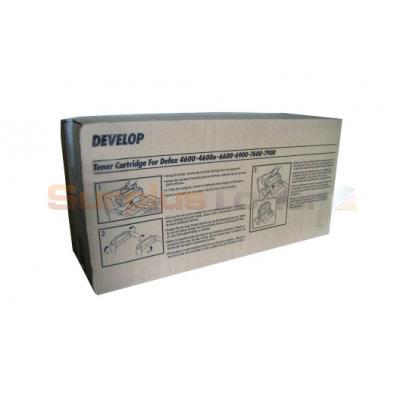 Develop 4152-614 Toner originale nero