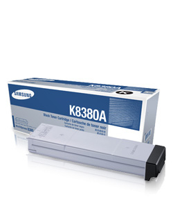 toner e cartucce - CLX-K8380A Toner nero, durata 20.000 pagine