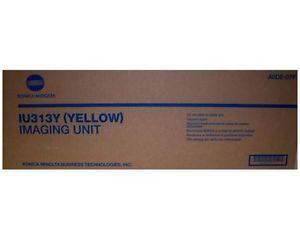 konica Minolta A0DE07F Unit� immagine giallo, durata indicata 90.000 pagine