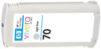 Hp C9451A Cartuccia grigio-chiaro, capacita 130ml