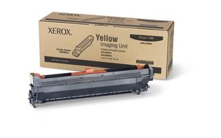 Xerox 108R00649 Drum di stampa giallo, durata 30.000 pagine