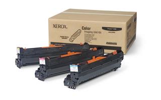 Xerox 108R00697 Drum di stampa KIT 3 colori: cyano, magenta, giallo