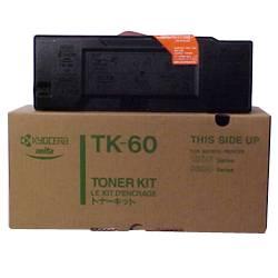 kyocera tk-60 Toner originale 20.000p