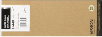 Epson t544800  Cartuccia nero/matte, capacit� 220ml