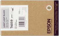 Epson T605900  Cartuccia nero/chiaro-chiaro 110ml