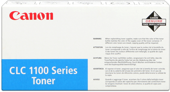 Canon 1429A002 toner cyano