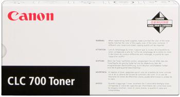 Canon CLC700bk toner nero