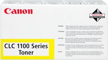 Canon 1441A002 toner giallo