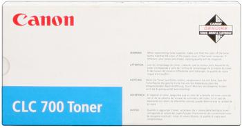 Canon CLC700c  toner cyano