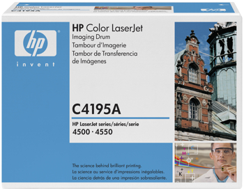 Hp C4195A Unit� tamburo nero 25.000p