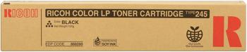 toner e cartucce - 888280 toner nero bassa capacit�, durata 5.000 pagine