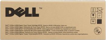 Dell 593-10292  toner magenta, durata indicata 9.000 pagine